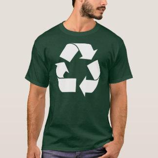 Big Bang Leonard Recycle Dark t shirt