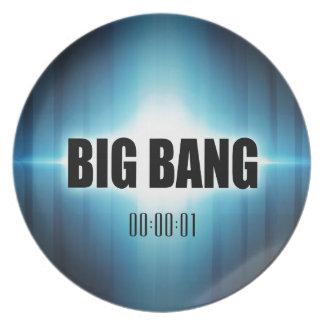 Big Bang Plate