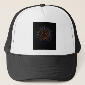 Big Bang Trucker Hat