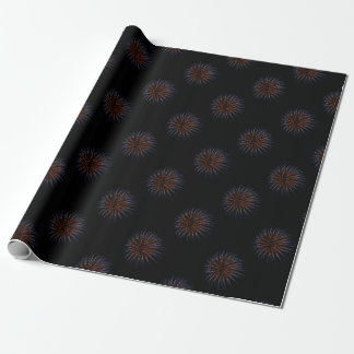 Big Bang Wrapping Paper