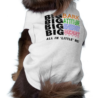 BIG BARK BIG HEART SHIRT