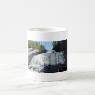 Big Beautiful Waterfall Coffee Mug