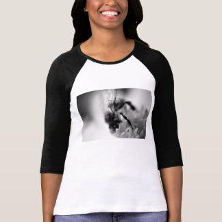 Big bee B&W Tee Shirt
