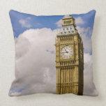 Big Ben 5 Cushion