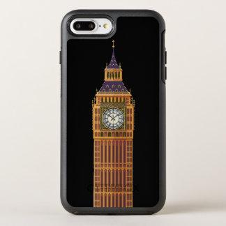 Big Ben Apple iPhone 7 Plus Otterbox Case