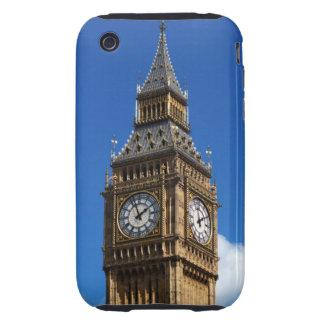 Big Ben iPhone 3 Tough Cover