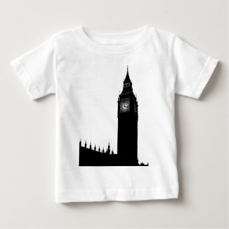 big ben clock baby T-Shirt