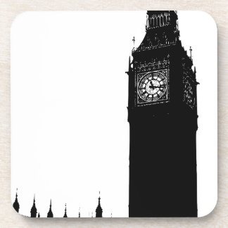 big ben clock coaster