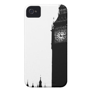 big ben clock iPhone 4 covers