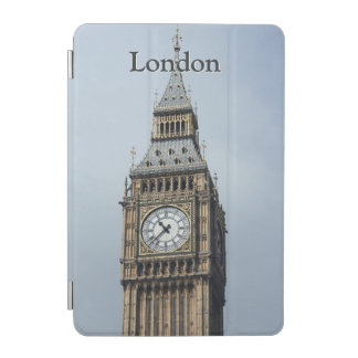 Big Ben Clock Tower London iPad Mini Cover