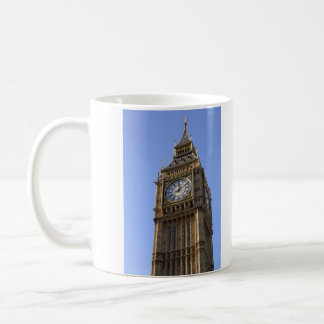 Big Ben Clock Tower London Mug