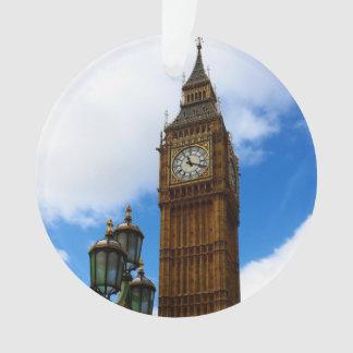 Big Ben Customisable Ornament