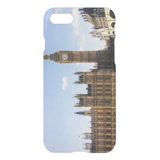 Big Ben, Houses of Parliament, London UK iPhone 7 Case