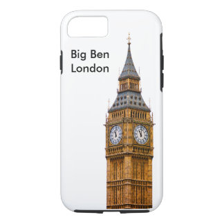 Big Ben image for Apple iPhone 7, Tough iPhone 8/7 Case