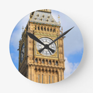Big Ben in London, UK Wallclock