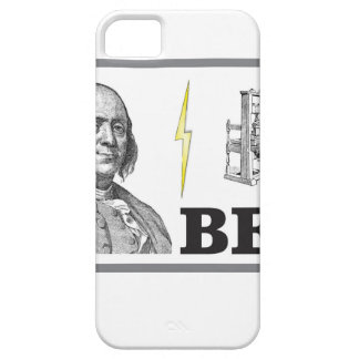 big ben iPhone 5 case