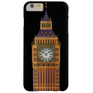 Big Ben iPhone 6/6S Plus Barely There Barely There iPhone 6 Plus Case