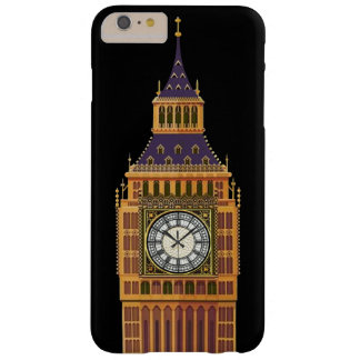 Big Ben iPhone 6/6S Plus Barely There Case