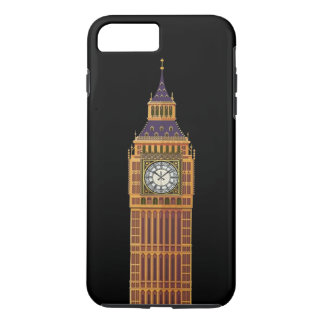 Big Ben iPhone 7 Plus Tough Case