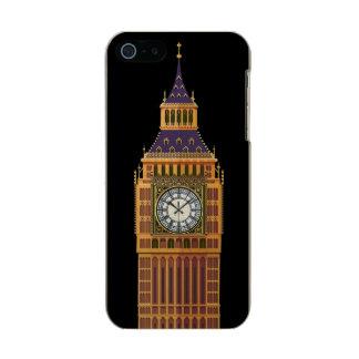Big Ben iPhone SE/5/5S Incipio Shine Case