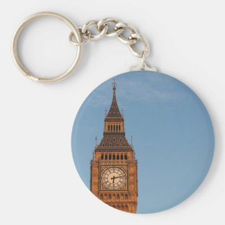 Big Ben Key Ring