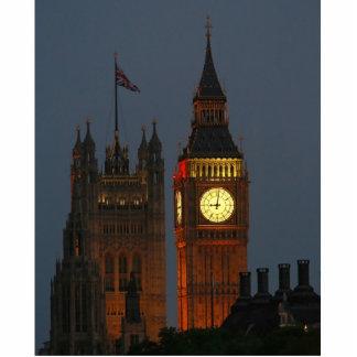 Big Ben London Cut Outs