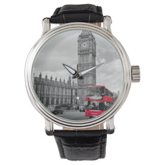 Big Ben London Watch