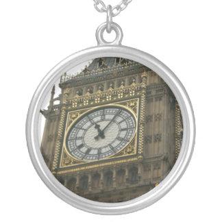Big Ben Necklace