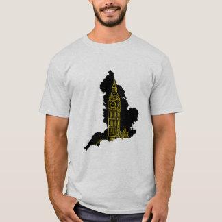 Big Ben Printed T-shirt