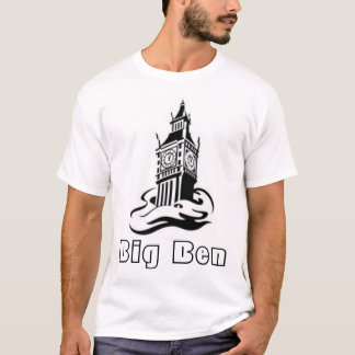 Big Ben Shirt