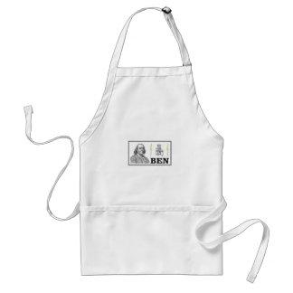big ben standard apron