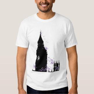 Big Ben T-shirts