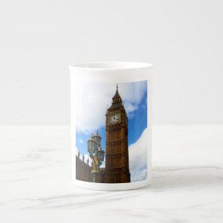 Big Ben Tea Cup