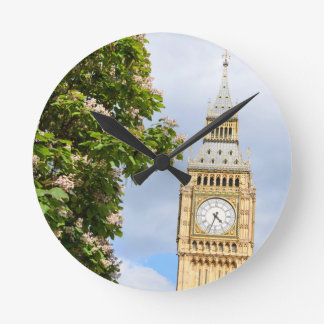 Big Ben Wallclocks