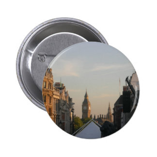Big Ben - Westminister Pinback Buttons