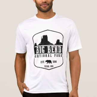 Big Bend National Park T-Shirt