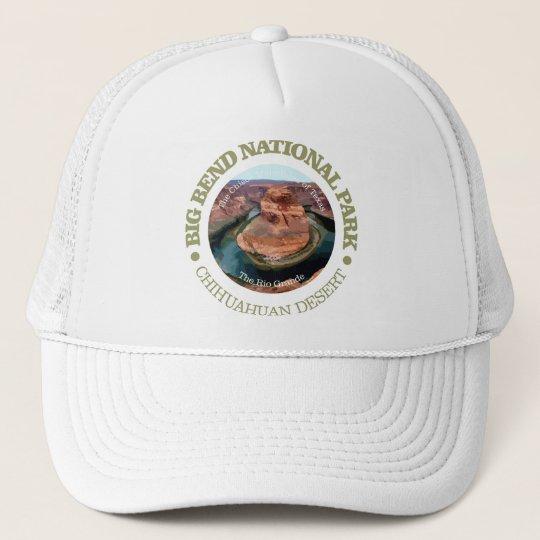 Big Bend National Park Trucker Hat