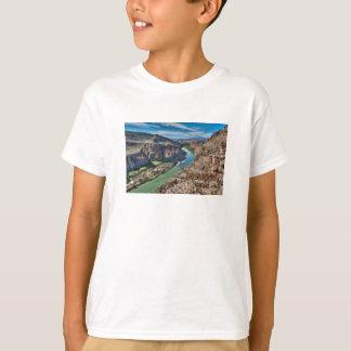Big Bend Texas National Park Rio Grande T-Shirt