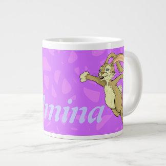 Big Bibi Bunny Jumbo Mug