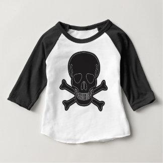 big black bad bones baby T-Shirt