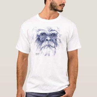 Big Blue Sasquatch T-Shirt