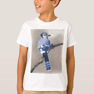 Big Blue T Shirt