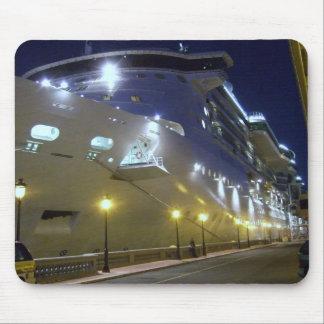 Big Boat Mouse Pad