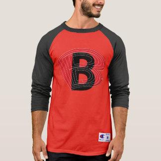 Big Bold B T-Shirt