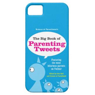 Big Book of Tweets iPhone 5 Case