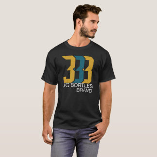 Big Bortles Brand T-Shirt