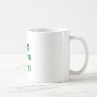 Big Boss Man Coffee Mugs