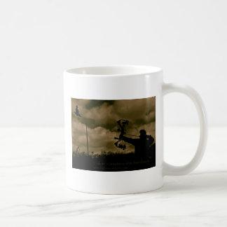 Big Bow Pheasant Mug