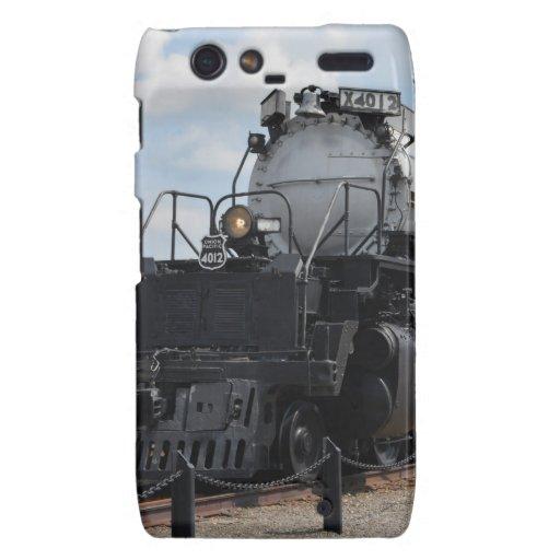 Big Boy No. X4012 Razr Case