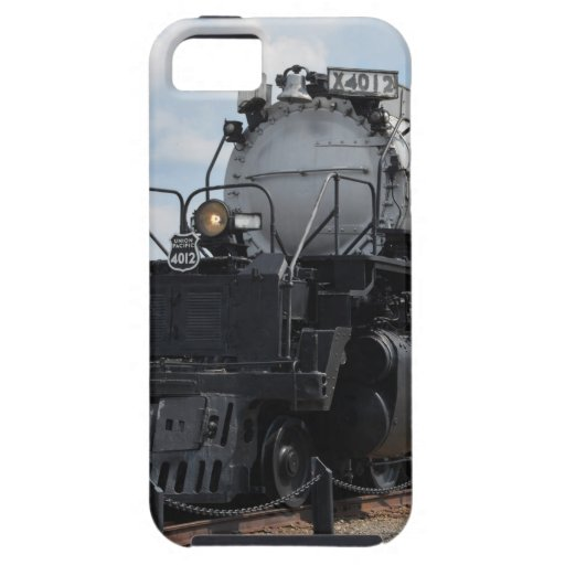 Big Boy No. X4012 Case For iPhone 5/5S